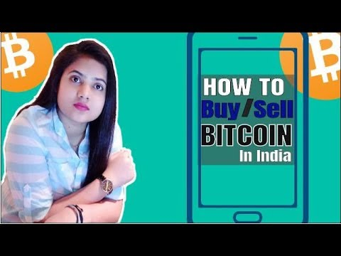 How To BUY/SELL Bitcoin In INDIA | NEW APP | Cforcoins