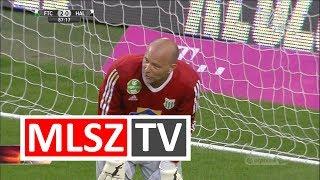 Ferencvárosi TC - Swietelsky Haladás | 2-0 | OTP Bank Liga | 6. forduló | MLSZTV