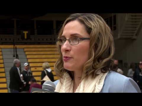 WBB: WBI First Round SIU Postgame Interview