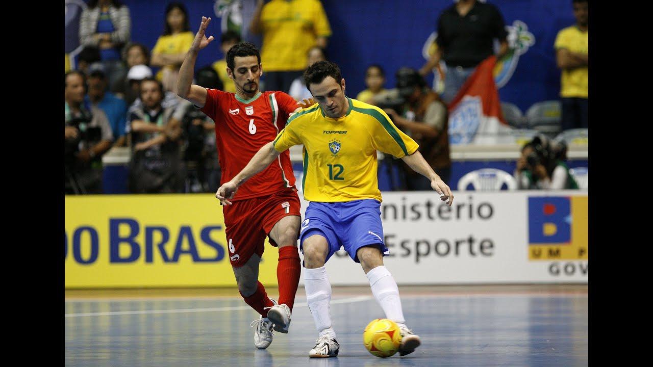 Futsal Origin