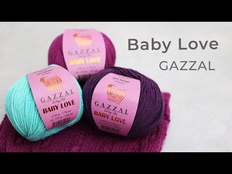 Baby Love Gazzal/ Беби Лав Газзал ❤