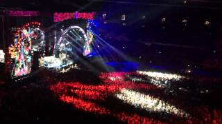 Grateful Dead Fare Thee Well US Blues Encore 7/4/15