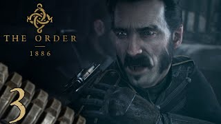 Mr. Odd - Let's Play The Order 1886 - Part 3 - Inequalities