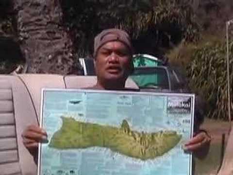 Who Owns Molokai?