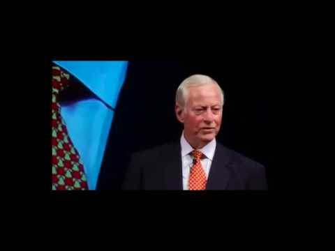 OG-Wellness Team presenta il Leader del Cambiamento Brian Tracy