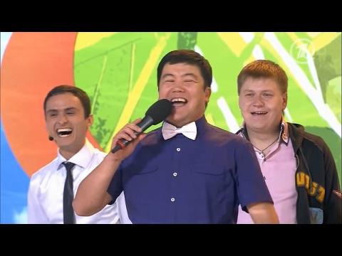 Первый выпуск своего шоу Турсынбек Кабатов посвятит