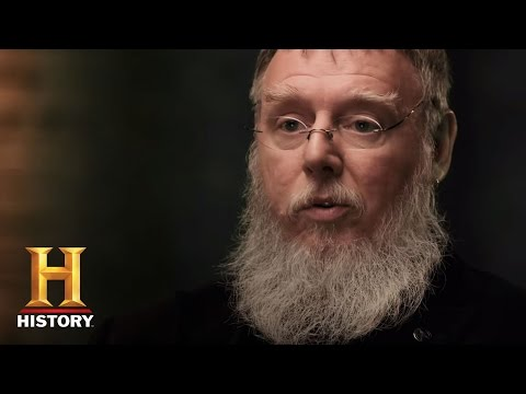 True Monsters: The Origin and Evolution of Satan | History