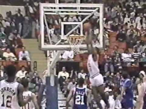 Dapper Dan Basketball 1988