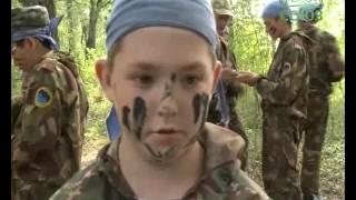 Благовест (Улан-Удэ). От 11 августа. Военно-патриотические сборы