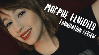 morphe fluidity review