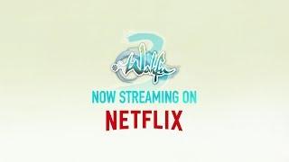 Скачать WAKFU Series Season 3 Netflix Teaser