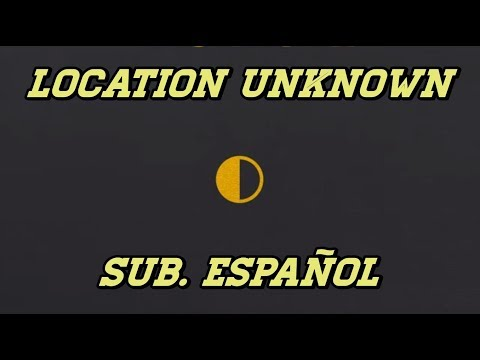 HONNE - Location Unknown sub. español (ft. Georgia)