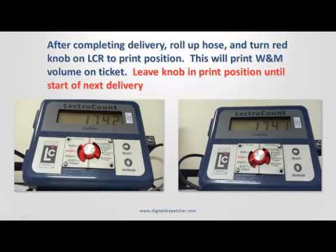 Next Generation Delivery Management Solution -- See How it Works