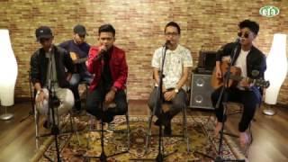 Download Super ERAkustik: Aiman Tino X Sufian Suhaimi X Tajul x Haqiem Rusli MP3 song and Music Video