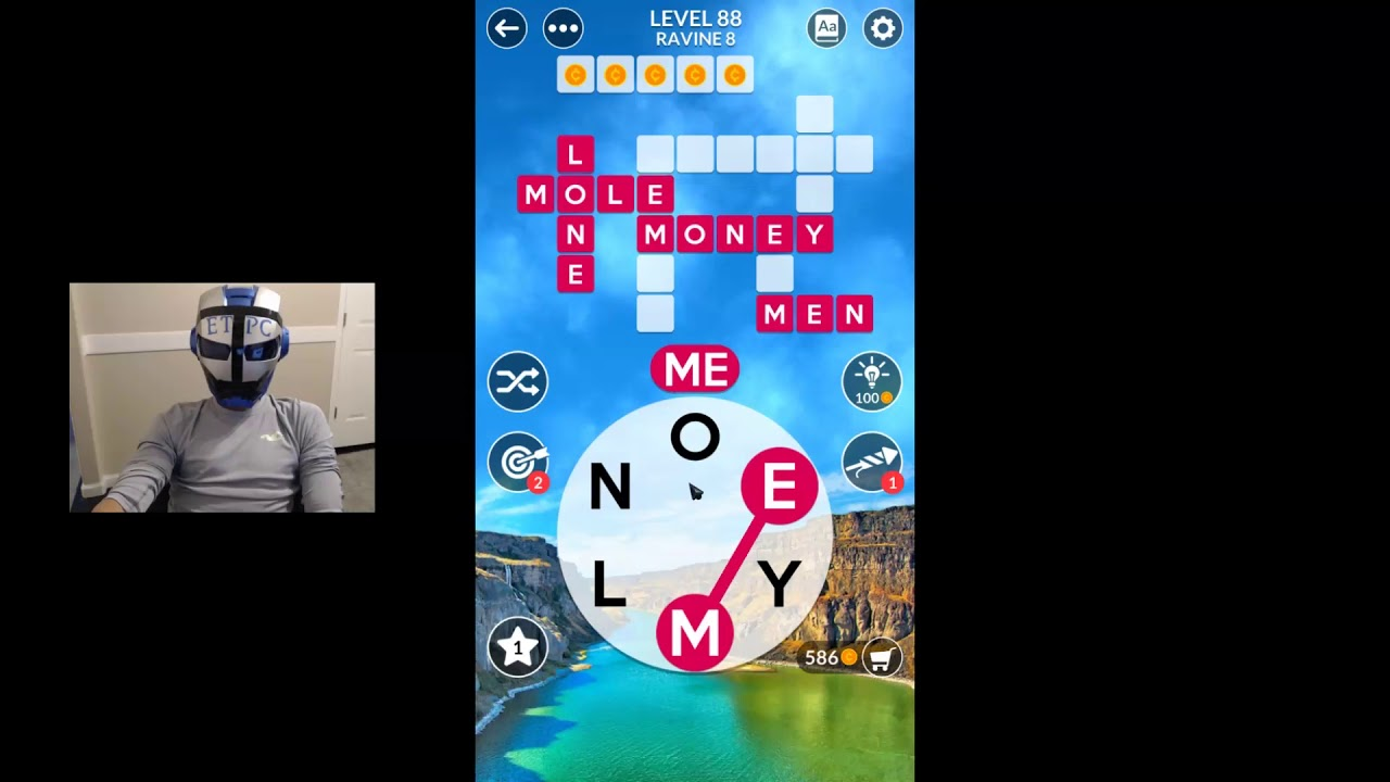 What the word game answers level 88 #2