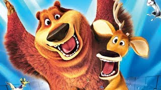 Open Season All Cutscenes | Full Game Movie (X360, Wii, PS2, PC, XBOX)