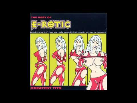 E-Rotic - In The Heat Of The Night