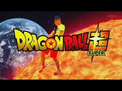 Dragon Ball Super Sarrada: Chouzetsu☆Romano! (DBS Funk Remix)