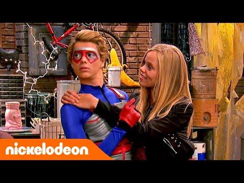 Henry Danger | Appuntamento imprevisto 👫 | Nickelodeon Italia