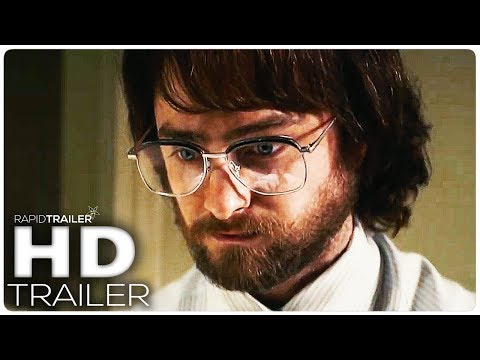 ESCAPE FROM PRETORIA Official Trailer #2 (2020) Daniel Radcliffe, Thriller Movie HD