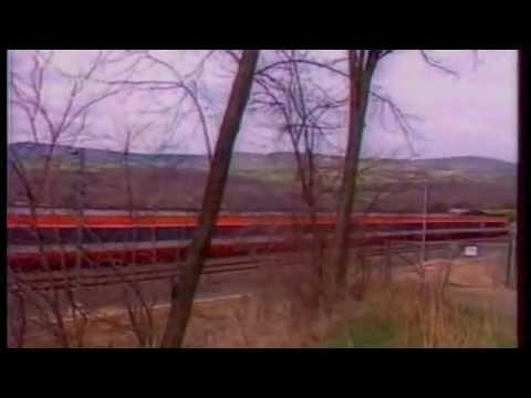 Le TGV en Auvergne, une collection de promesses non tenues