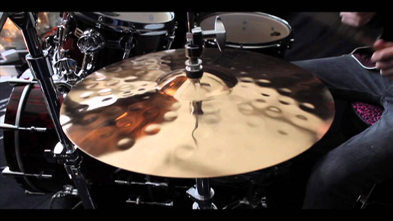 paiste pst 8 universal cymbal set 14 hi hats 16 crash 20 ride youtube. Black Bedroom Furniture Sets. Home Design Ideas