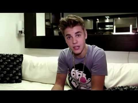 Justin Bieber Boyfriend - Behind The Scenes HD