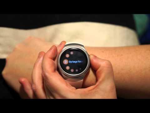 Samsung Gear S2 - Test Af HWT.dk