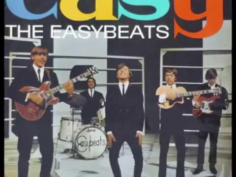 The Easybeats -   Live Melbourne 1966 - She's So Fine - Historeasy