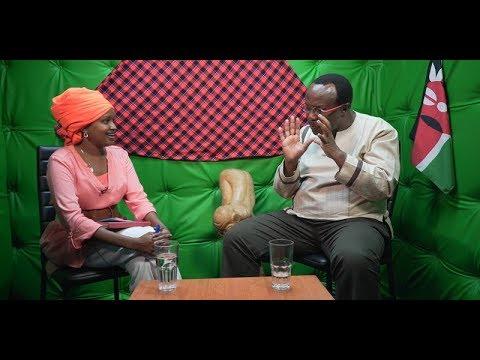 Kenya's Public Sector Procurement - The Gambling Economy