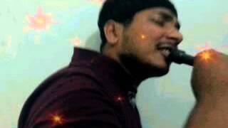 Singer Mr  Rizwan shaiqe PK  Songe