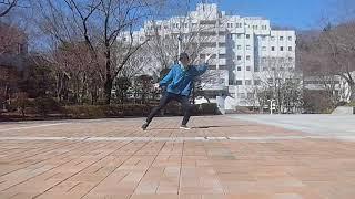 三浦大知さん/モノマネ小僧 「Blizzard」song cover⭐https://youtu.be/v...