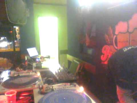 Dj Gaby Mix - High Energy Live 2015 - Chicas High Energy Toluca - Toulouse Bar Discotec, Toluca