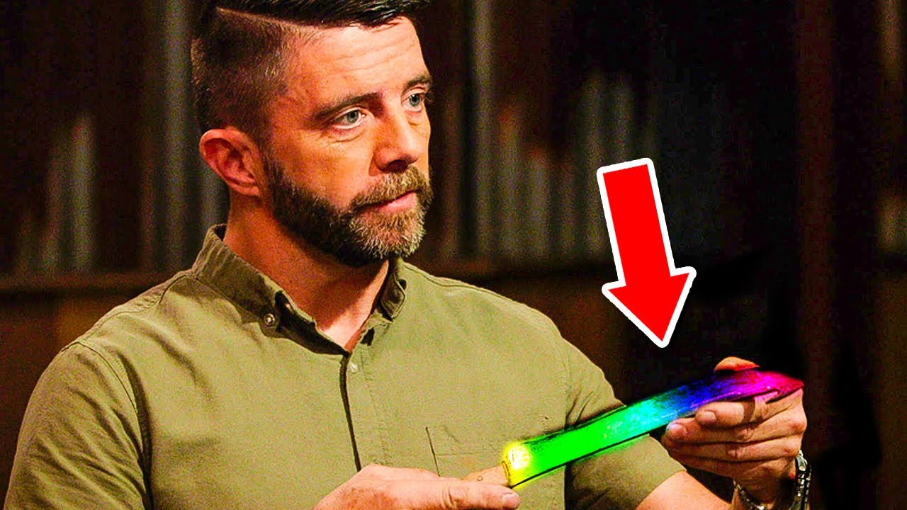 Top 10 Craziest Forged in Fire Blades You Haven't Heard Of