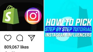 How To Find INSTAGRAM INFLUENCER in 2018 Step By Step Tutorial For BEGINNERS
