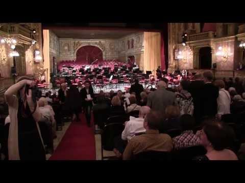 Budapest Philharmonic Orchestra - Opera House