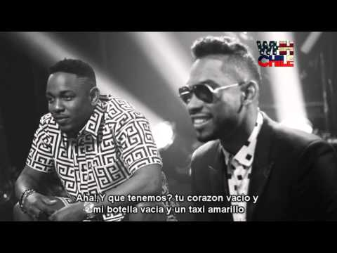 Miguel Ft Kendrick Lamar How Many Drinks Funnydog Tv