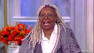 Lev Parnas: Trump Knows Who I Am | The View