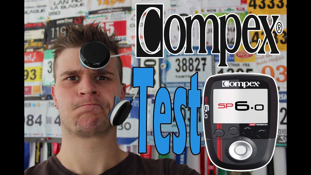 size 7 hot sales best website Test du Compex SP 6.0