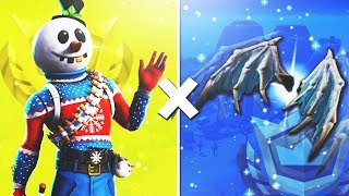 YOUR BEST SKINS COMBOS on Fortnite!
