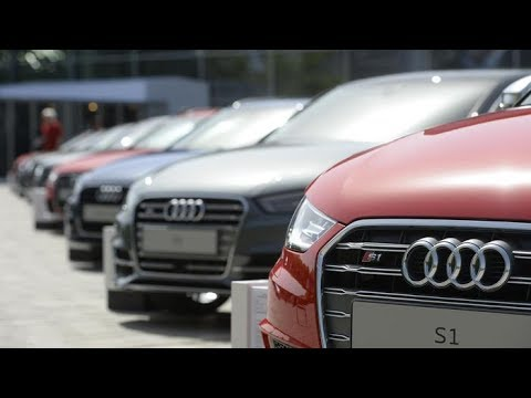 Audi Pakistan | Assembling cars in Pakistan | Details