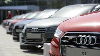 Audi Pakistan | Assembling cars in Pakistan | Details