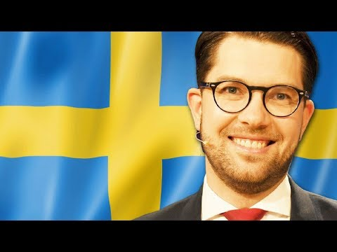 09263c67c4d Ult-Right  Ultimate Eurosphere Compendium  Nationalist Sweden Democrats Are  Set to WIN Next Month s Elections!!!