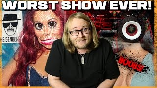 Snooki Spawn, Gay Blood, and Meth Candy - WORST SHOW EVER!