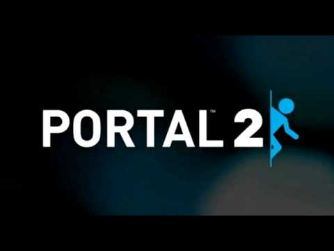 Portal 2 Soundtrack - Looking For The Portal Gun