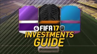 INVESTING GUIDE! WHEN SHOULD YOU SELL YOUR PLAYERS?! SBC, ULTIMATE SCREAM & MORE!