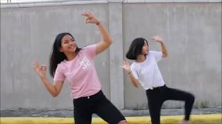 THUNDER (Lia Kim) Dance Cover