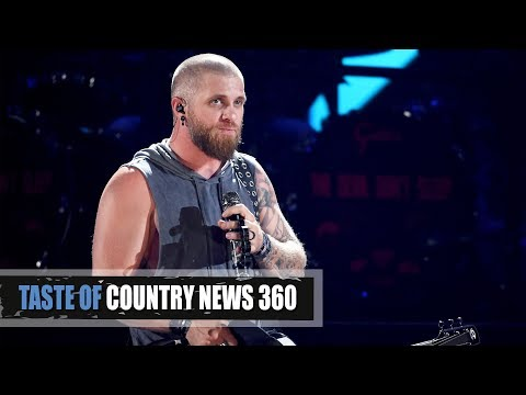 The Shocking Reason Brantley Gilbert Always Wins at Madden - Taste of Country News 360