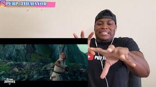 Honest Trailers   Star Wars: The Rise Of Skywalker - Reaction!!!