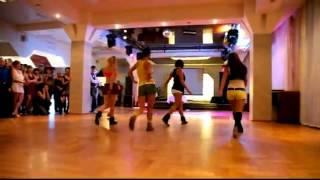 sandra danza blackton reggeton :)